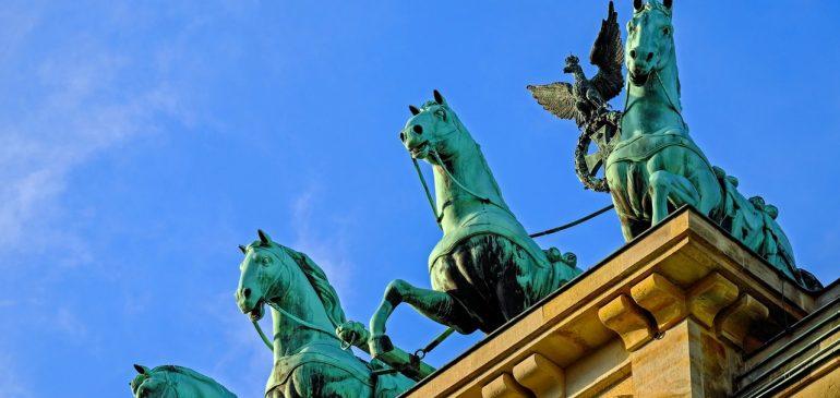 In Bonn wird immer noch Politik gemacht