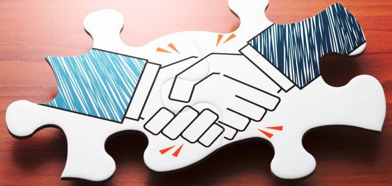 Wie Koalitionen verhandelt werden