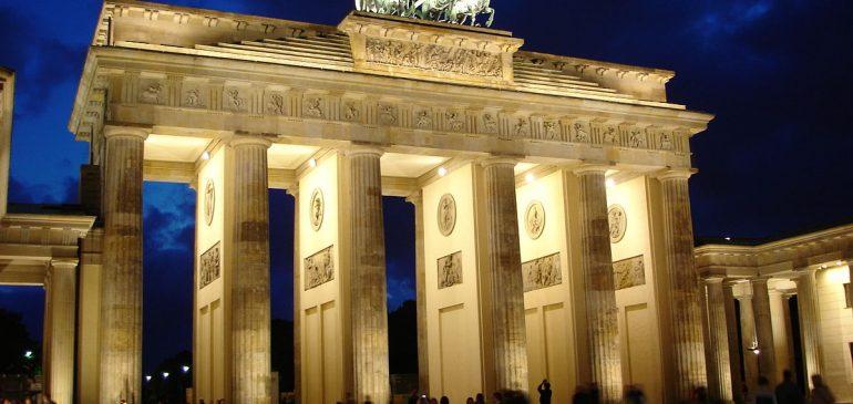 Ist Berlin pleite?
